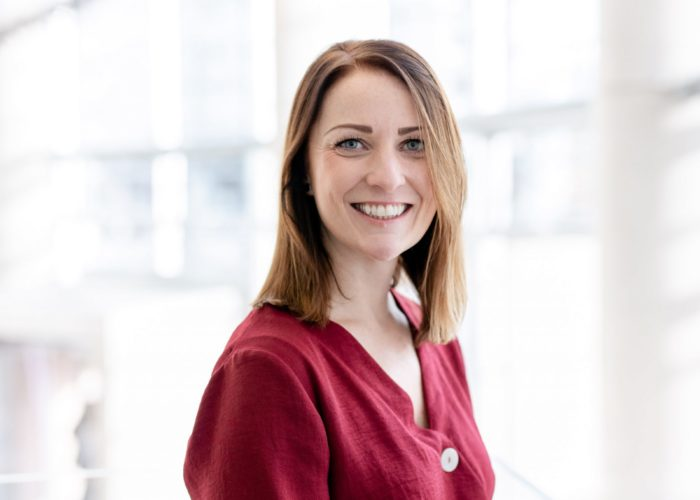 Claire Knowles, Partner at Acuity Academy